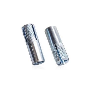 碳鋼白鋅內膨脹,M6,20個/包