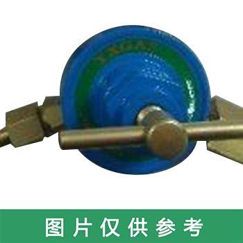 沈阳热工 氩气减压器,沈阳热工YQAR-731