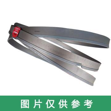 泰钜TANCUT 普通带锯条,高性能型,4115*34*1.1mm 2/3齿