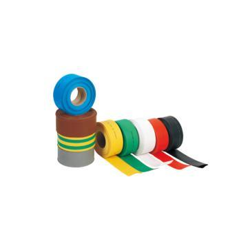 永力热缩 热缩管,12mm 绿色,100米/卷