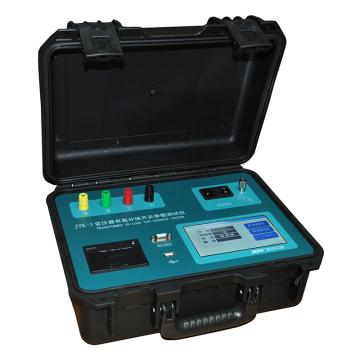 保定金源/KRI 变压器有载分接开关参数测试仪,JYK-I