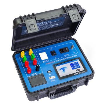 保定金源/KRI 变压器低电压短路阻抗测试仪,JYW6300