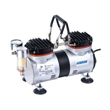 浩盛 真空泵,真空度:650mmHg,氣流量:35~40 L/min,AS30