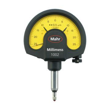 马尔/Mahr 机械比较仪,0-0.025*0.0005mm,4335000,不含第三方检测