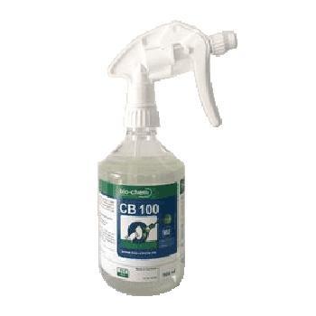 拜尔斯克 清洗剂,CB 100,500ML/瓶