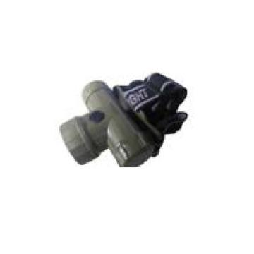 熙捷科技 微型防爆头灯,XBY4130 LED功率3W 白光,单位:个