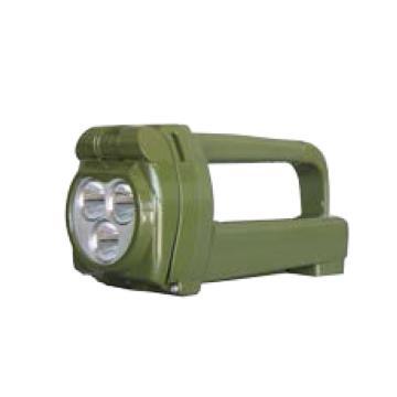 熙捷科技 手摇充电工作灯,XZY2806 LED功率3×3W 白光,单位:个