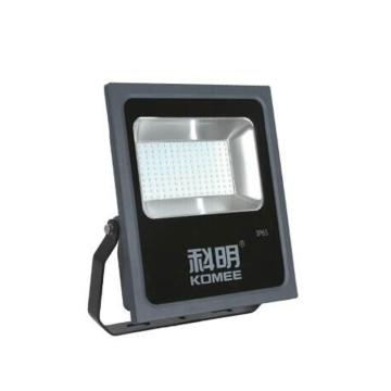科明 LED投光灯,KE-E系列防水投光灯150W白光,单位:个