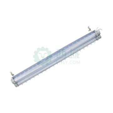 奇辰 LED防爆日光燈 QC-FB218/L2*18W,36W 白光含2根1.2米雙端進電LEDT8管,吸頂式,單位:個
