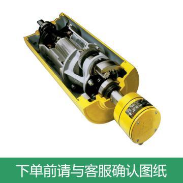 陸美嘉RULMECA 電動滾筒,D400200BR1-750_000606
