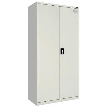 佰斯特 防静电工具柜,(钢制整体双开门柜)900*440*1800 钢板厚(mm):0.8,CH-11-08N