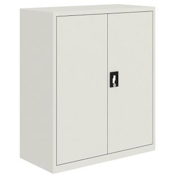 佰斯特 防静电工具柜,(钢制整体双开门柜)900*440*1064 钢板厚(mm):0.8,CH-23-08E