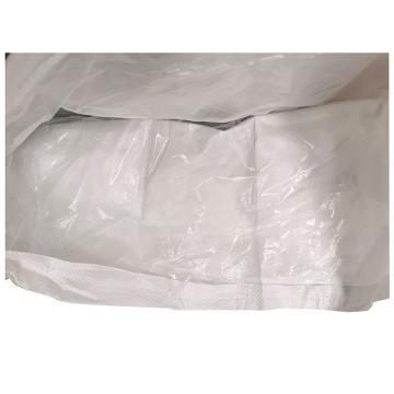 西域推荐 白色内覆膜防水编织袋,尺寸(mm):600*1000,50个/包
