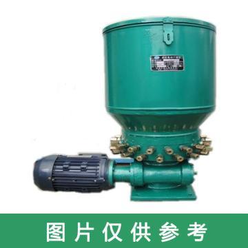 灵肯 多点电动润滑泵,0.55kw10MPa23L DDB-6