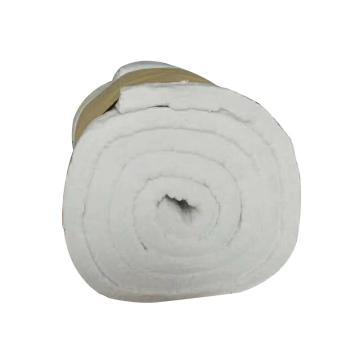 國瑞 硅酸鋁針刺氈,3000*610*50mm,120kg/m3,標準型,長期耐溫1000℃,50卷起訂。