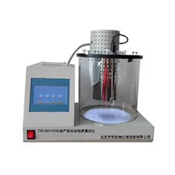 天宇沃特 运动粘度测定仪(触摸屏)TW-2041ND