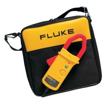 福禄克/FLUKE AC/DC交直流电流钳和便携包套件,I410-KIT