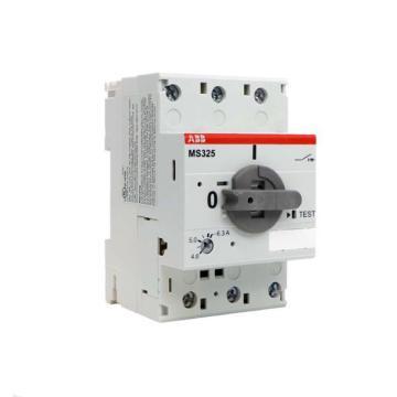 ABB 电动机启动器,MS325-9,82300908