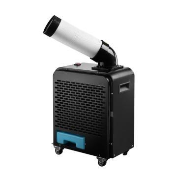 宝工 小1P工业冷气机,BGK1901-20,220V,制冷量2KW,环保冷媒