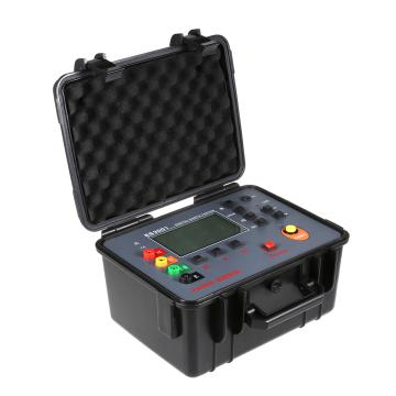 征能/FUZRR 四线接地电阻测试仪(多功能型),ES3001