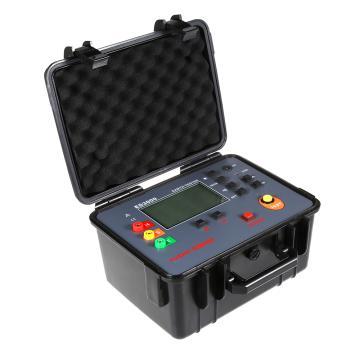 征能/FUZRR 数字式接地电阻测试仪(多功能型),ES3000