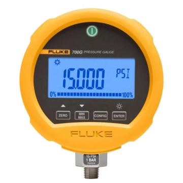 福禄克/FLUKE 700G系列便携式压力校验/校准仪,Fluke-700G01