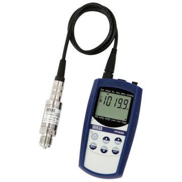 威卡/WIKA 压力校验仪,CPH6300(单通道版,普通电池;线长1.1M,带套装包)