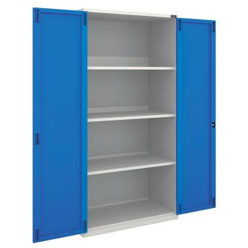 佰斯特 防靜電承重型工具柜,(內含4層層板)1000*600*1800 鋼板厚(mm):1.2,C-21-12H