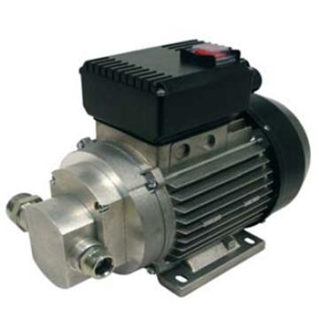 MATO 3433963 電動齒輪泵