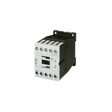 伊顿EATON xStart C接触式继电器,DILA-31C(24VDC)