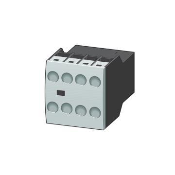 伊顿EATON xStart C接触式继电器辅助触点模块,DILAC-XHI20