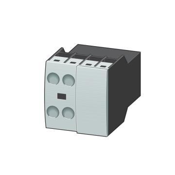 伊顿EATON xStart C接触式继电器辅助触点模块,DILAC-XHI11