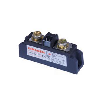 希曼顿 固态继电器,H3150ZE 4-24V 150A