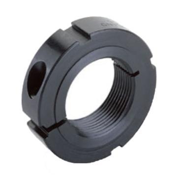 Ruland 精密锁紧螺母,碳钢,TCN-00-F