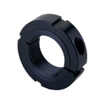 Ruland 精密锁紧螺母,碳钢,TCN-09-F