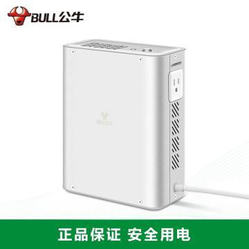 公牛BULL 电压转换器,GN-P4 1.5M