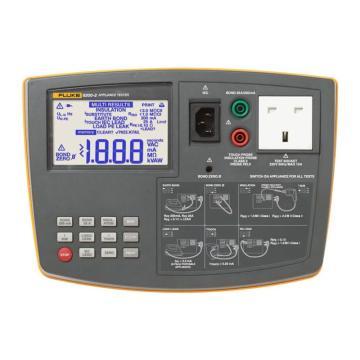 福祿克/FLUKE 便攜式電器安規測試儀,FLUKE-6200-2 AU