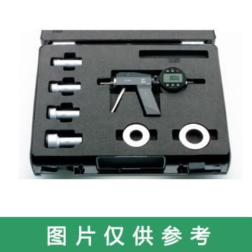 马尔/Mahr 枪式三点内径千分尺套装,盲孔/通孔型,12-20mm,4487761,不含第三方检测