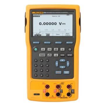 福祿克/FLUKE 多功能校驗儀/過程信號校驗儀,FLUKE-753PLUS