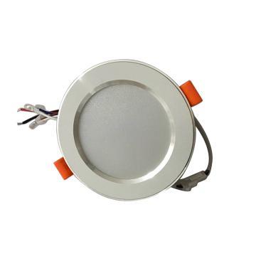 LED声控筒灯,KD-FGD7W,开孔φ90-100mm,暖光7W,单位:个