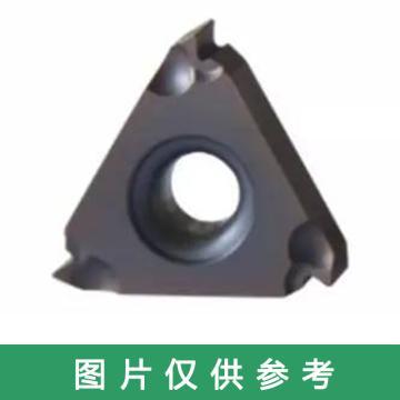 刃天行 螺紋車刀片,11ER 1.0ISO,10片/盒