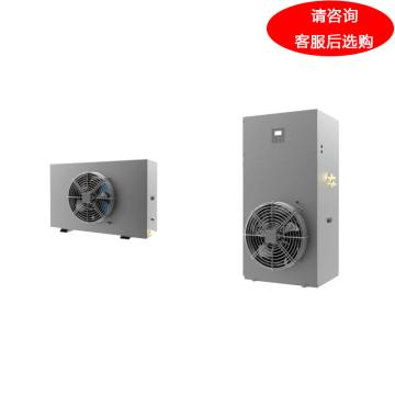 海悟 大3P热管空调一体机,HWRGKT75FDLDW,220V,冷量8.47KW,热管冷量4.41KW。不含安装及辅材,限区