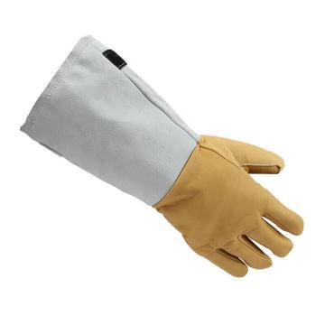 霍尼韦尔Honeywell 防寒手套,2058685-10,CRYOGENIC高性能防冻手套