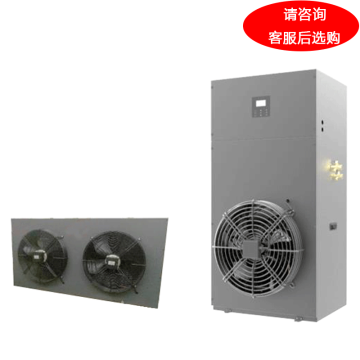 海悟 5P热管空调一体机,HWRGKT130FDLSW,380V,冷量13.5KW,热管冷量6KW。不含安装及辅材。限区