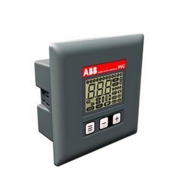 ABB 功率因數控制器 RVC-12