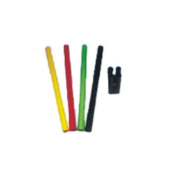 森发 1KV四芯塑力缆终端-热缩,SF-1kVRST-4/0-10mm²