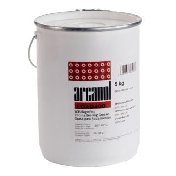 FAG 軸承潤滑脂,ARCANOL-LOAD400-5KG