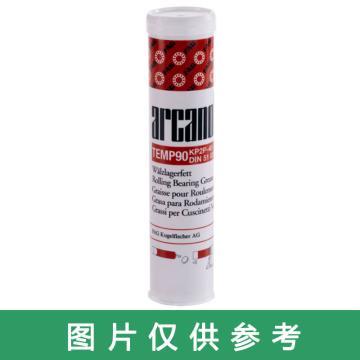 FAG 軸承潤滑脂,ARCANOL-LOAD400-400G