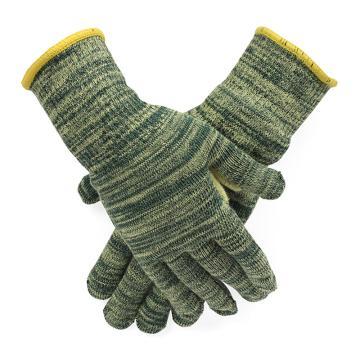 霍尼韦尔Honeywell 防割手套,2232527CN-09,高性能复合材质防切割手套 加强加长