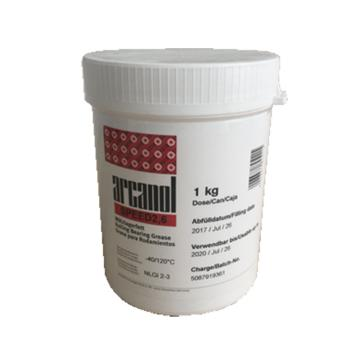 FAG 軸承潤滑脂,ARCANOL-SPEED2,6-1KG